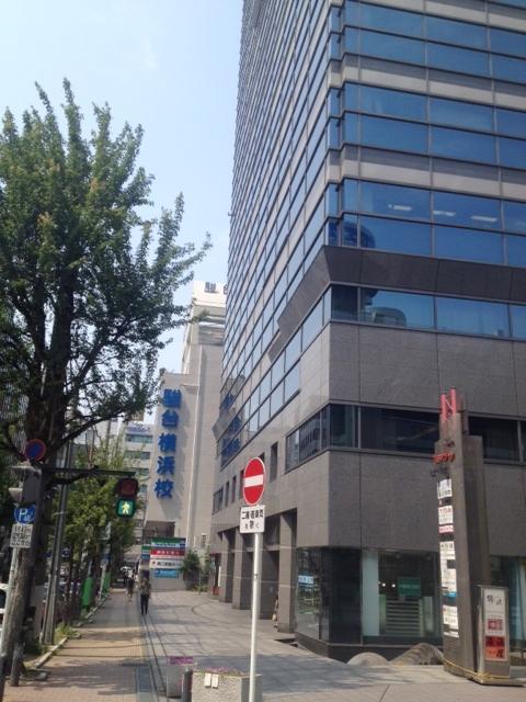 湘南美容外科横浜西口店