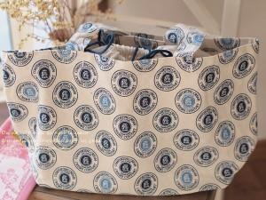 ロクシタン2016年福袋ハッピーバッグノベルティのバッグ