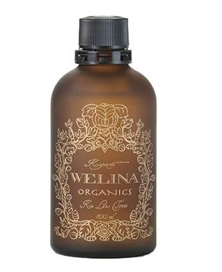 ウェリナ、オイルフリー化粧水のカレアトナー