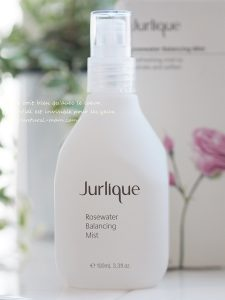 ジュリークのローズ化粧水