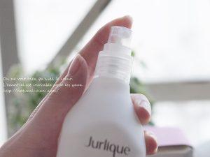 ジュリークローズ化粧水の使用方法