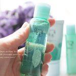 草花木果のお試しセット「竹」の化粧水