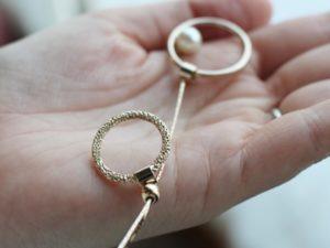 育児中でも使いやすいネックレス